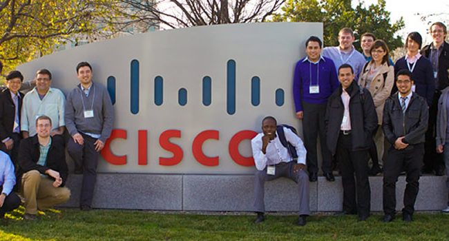 Training Cisco